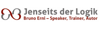 Bruno Erni – Energie-Coaching, Vorträge und Seminare jenseits der Logik.