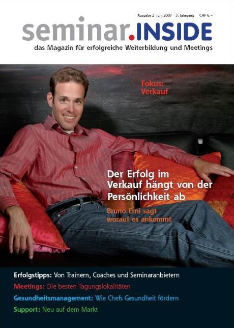 Bruno-Erni-auf-der-Titelseite