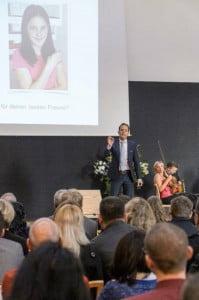 Bruno Erni Speaker