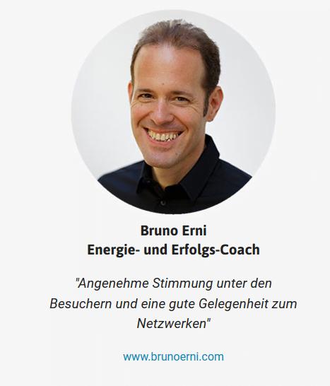 Bruno Erni