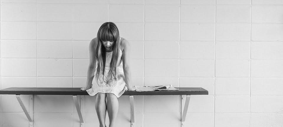 Traurigkeit überwinden