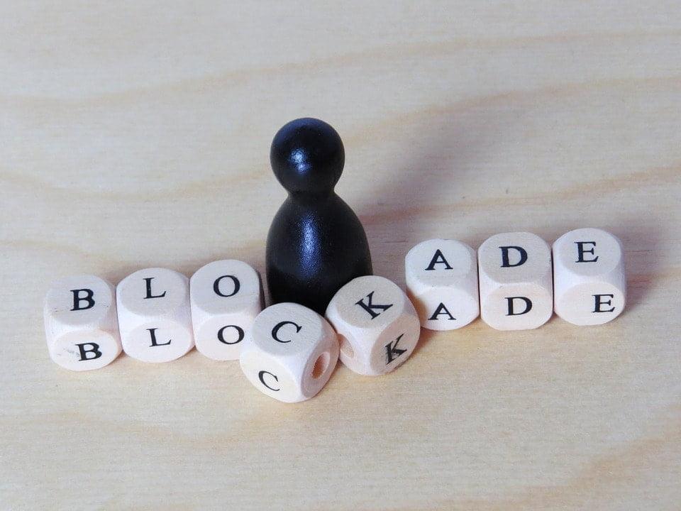 innere Blockade lösen
