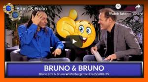 Bruno und Bruno