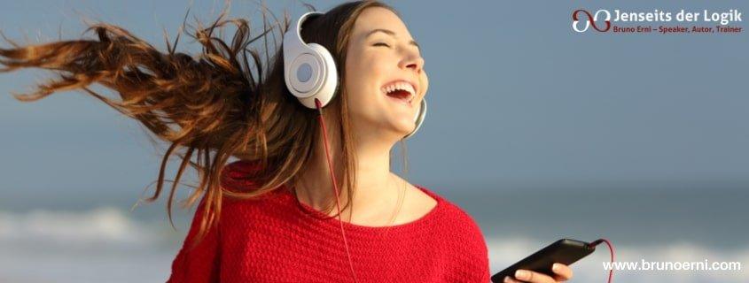 Musik für die Gesundheit