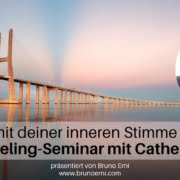 Channeling-Seminar mit Catherine Mesot